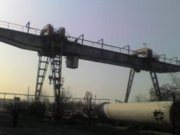 Продается Кран Козловой КК-20/5-20, Constructing@mail.ru