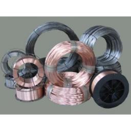 проволока сталь 60с2а, 30хгса, ШХ 15, 12х18н10т и др