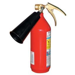 Огнетушитель углекислотный ОУ-3 (5 литров) купить по оптовым ценам, перезарядка, продажа, заправка баллонов