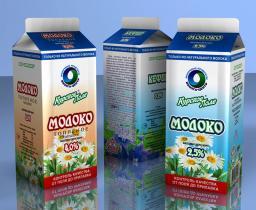 Молоко топленое (жирность 4%) ГОСТ Р 52090-2003