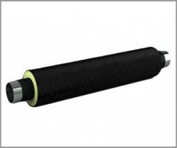 Стальные трубы с ППУ изоляцией в полиэтиленовой оболочке