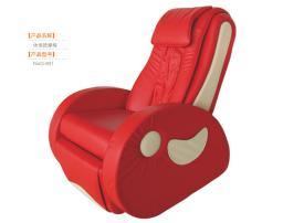 Массажные кресла FMG 831