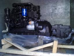 Двигатель Д-245.30Е2-1802