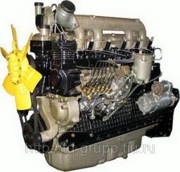 Двигатель Д-260.2-360