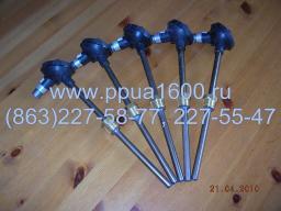 ТСПУ-9303, ТСПУ-9304 Термоэлектрический преобразователь, запасные части ППУА 1600 100, АДПМ 12 150, ППУ