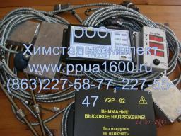 ДСБ-050, ДСБ 070 Сигнализатор дистанционный, запасные части ППУА 1600/100, ППУ, АДПМ 12/150