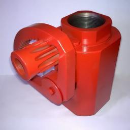 Кран запорный шаровой АФНИ.306121.005, ДУ-50, Ру-70 Мпа, КШ 50х70, с сектором, кран высокого давления, Кран 3КМ, 4КМ, 2КМ пробковые и шаровые от изготовителя