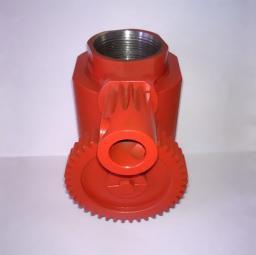 Кран запорный шаровой АФНИ.306121.011, АФНИ.306121.00, КШ 25х70, КШ 50х70, кран высокого давления, Кран 3КМ, 4КМ, 2КМ пробковые и шаровые от изготовителя