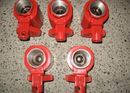Кран шаровой запорный АФНИ.306121.011 ДУ-25 Ру-70 МПа, КШ 25х70, КШ 50х70, кран высокого давления, Кран 3КМ, 4КМ, 2КМ пробковые и шаровые от изготовителя