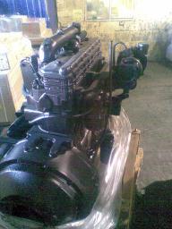 Двигатель Д-245.9Е2-397