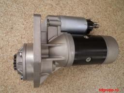 Стартер Isuzu 8970958110 на двигатель 4HG1-T