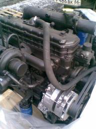 Двигатель Д-245.7Е2-840 для ГАЗ-3308, ГАЗ-3309