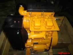 Двигатель HATZ 2M41