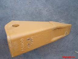 Коронки, адаптеры и зубья ковшей Hyundai Хундай