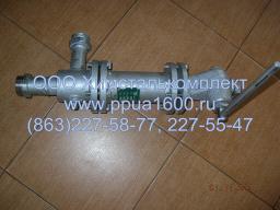 СППК4Р 50х16 Клапан предохранительный, запчасти ППУА 1600/100, АДПМ 12/150, ППУ 1600/100