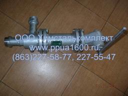 Клапан предохранительный СППК4Р 50-16, пружина № 13, запчасти ППУА 1600-100
