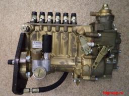 ТНВД Motorpal P6M10U1F