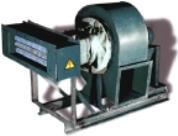 Электоокалориферные установки серии СФОЦ-16