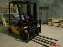 Вилочный погрузчик HC CPCD15N-RGT26 г/п 1,5 тонны