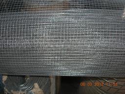 Сетка оцинкованная плетеная