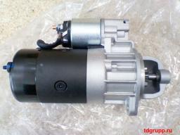0001218172 Стартер Bosch