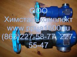 Запасные части ППУА 1600 100, АДПМ 12 150, ЦА-320, АЦ-32, Запчасти