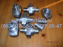 ППУА 1600-100, запасные части АДПМ-12-150, комплектуюшие ППУА