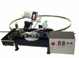ПЗСЛ30/60 - автоматический станок для заточки ленточных пил