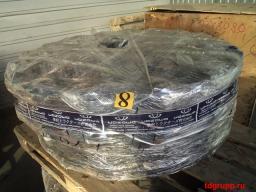 937-51000100 Цепь гусеничная на KATO HD820 III