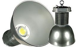 Светодиодный светильник AHB-100W-45