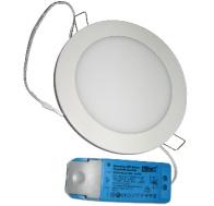 Светодиодный светильник PR-DL24sM1-12W