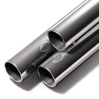 Трубы из жаропрочных сталей