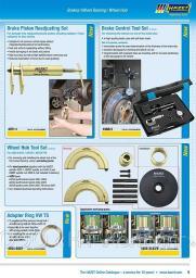 Спец инструмент для легковых и грузовых автомобилей Hazet Германия