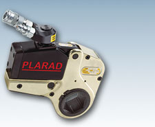 Гидравлический кассетный (фланцевый) гайковерт до 45.000 Nm