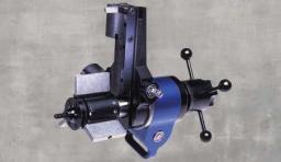 Станок для обработки фланцев FF4000