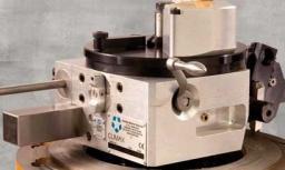 Станок для обработки фланцев FF5000