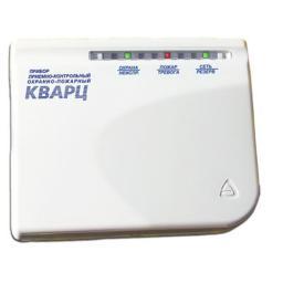 Приемно-контрольный прибор Кварц (вар. 1)