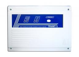 Приемно-контрольный прибор Гранит-2