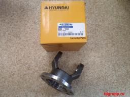 600-170 фланец кардана Hyundai