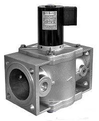Клапаны электромагнитные ВН2½Н-0,5П, ВН2½Н-1П, ВН2½Н-3П, ВН3Н-0,5П, ВН3Н-1П, ВН3Н-3П, ВН4Н-0,5П, ВН4Н-1П, ВН4Н-3П