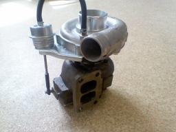 Турбокомпрессоры (турбины) для двигателей Deutz, Cummins, Perkins