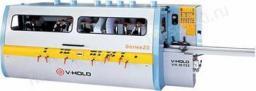 Четырёхсторонний станок V-HOLD MB 615 SP