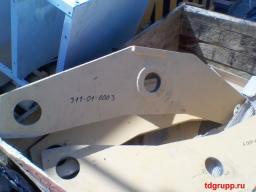 311-01-0003 рычаг левый внутренний L-34