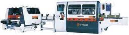 Линия по производству паркета V-HOLD MBX 2934