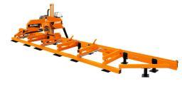 Ленточная пилорама Wood-Mizer LT20B