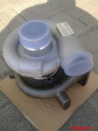 49179-02300, 518018 турбина (турбокомпрессор) CAT