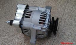 1C011-64010 генератор Kubota