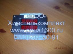 Блок вторичной индикации ВИ 05, сигнализатор ДСБ 050, запчасти ППУА 1600 100