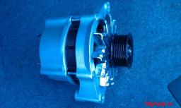 4094998 генератор Cummins (3631678)