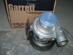 6137-82-8200 Турбокомпрессор (турбина) Komatsu